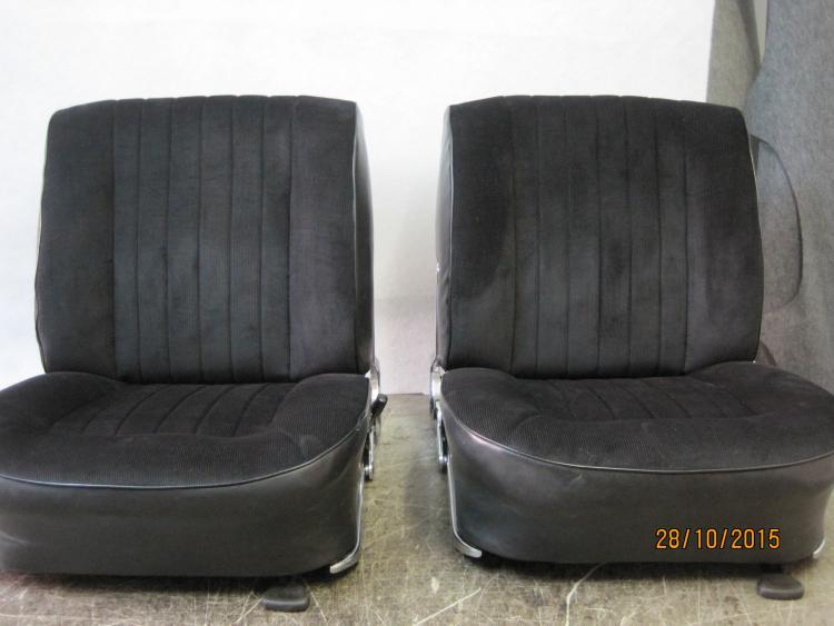 recaro sitze zu verkaufen ro 80 club international. Black Bedroom Furniture Sets. Home Design Ideas